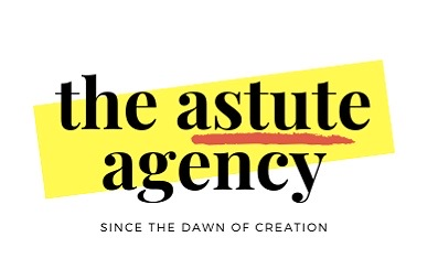 the astute agency logo